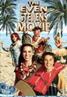 Even Stevens movie /