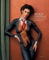 Body painting : masterpieces