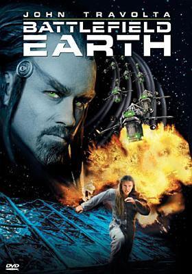 Battlefield Earth [videorecording] : a saga of the year 3000