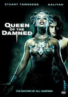 Queen of the Damned (fullscreen DVD)