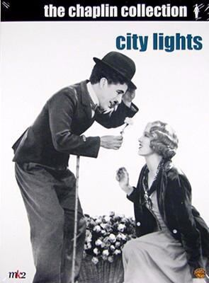 cover of the movie City Lights