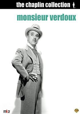 cover of the movie Monsieur Verdoux