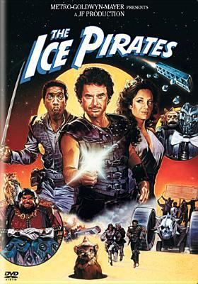 The Ice pirates [videorecording]