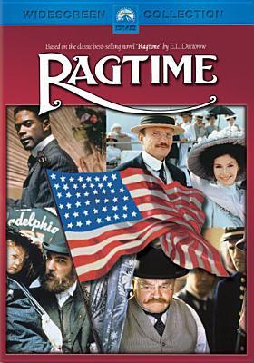 Ragtime [videorecording]