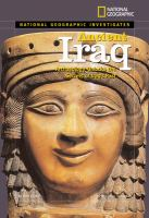 National Geographic Investigates Ancient Iraq