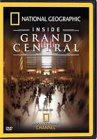 Inside Grand Central