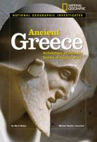 National Geographic Investigates Ancient Greece