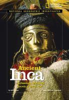 National Geographic Investigates Ancient Inca