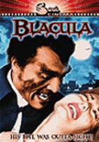 Blacula cover image