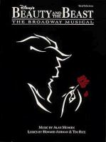 Disney's Beauty and the beast : a new musical : vocal selections