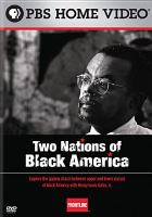 The Two Nations of Black America