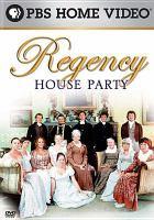 Regency House Party