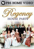 Regency House Party