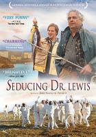 Seducing Dr. Lewis