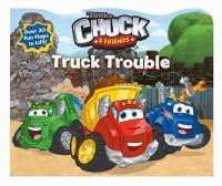 Chuck & Friends Truck Trouble