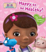 Happy to be healthy!