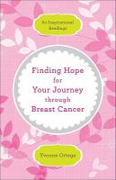 Finding Hope for your Journey Through Breast Cancer