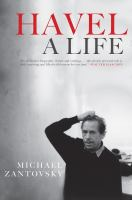 Havel : a life