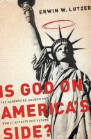 Is God on America's Side?