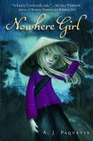Cover of the book Nowhere girl