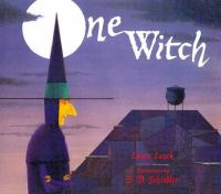One Witch