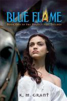 Blue Flame catalog link
