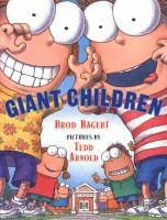 Cover Image of Giant Children