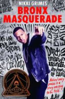 Cover Image of Bronx Masquerade