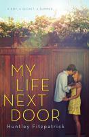 Cover of the book My life next door