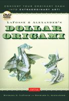 LaFosse & Alexander's Dollar Origami