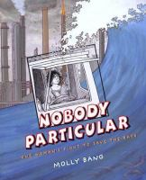 Nobody Particular