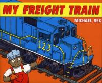 My Freight Train