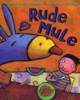 Rude Mule