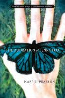 The Adoration of Jenna Fox catalog link