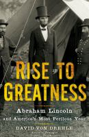 Cover Image of Rise to greatness