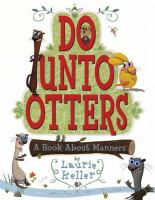 Do Unto Otters catalog link