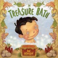 Cover Image of Treasure Bath