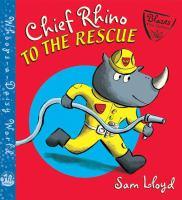 Chief Rhino to the Rescue!