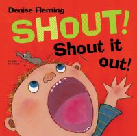Cover of the book Shout! Shout it out!