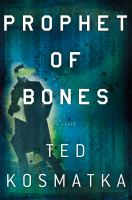 Cover Image of Prophet of bones