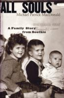 All souls : a family story from Southie