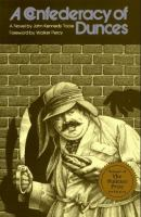 Cover Image of Confederacy of Dunces