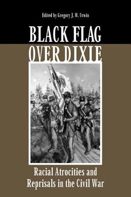 cover of the book Black Flag Over Dixie