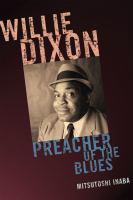 Willie Dixon