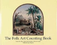 The Folk Art Counting Book