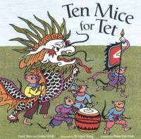Ten Mice for Tet!