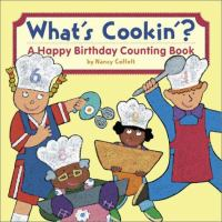 What's Cookin'?