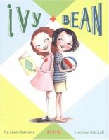 Ivy + Bean