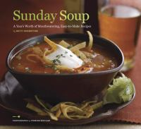 Sunday Soup