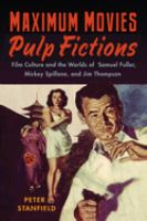 Maximum Movies, Pulp Fictions